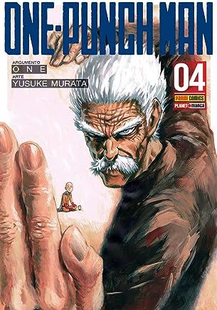 One-punch Man - Volume 4