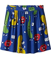 Veggie Woven Skirt (Infant/Toddler/Little Kids/Big Kids)