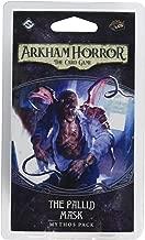 Arkham Horror: The Pallid Mask