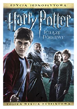 MOVIE/FILM-HARRY POTTER I KSIAZE POLKRWI (1 DVD)