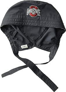 Collegiate Ohio State Buckeyes Unisex Scrub Cap