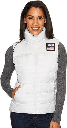 49f30e20c686 International Collection Nuptse Vest