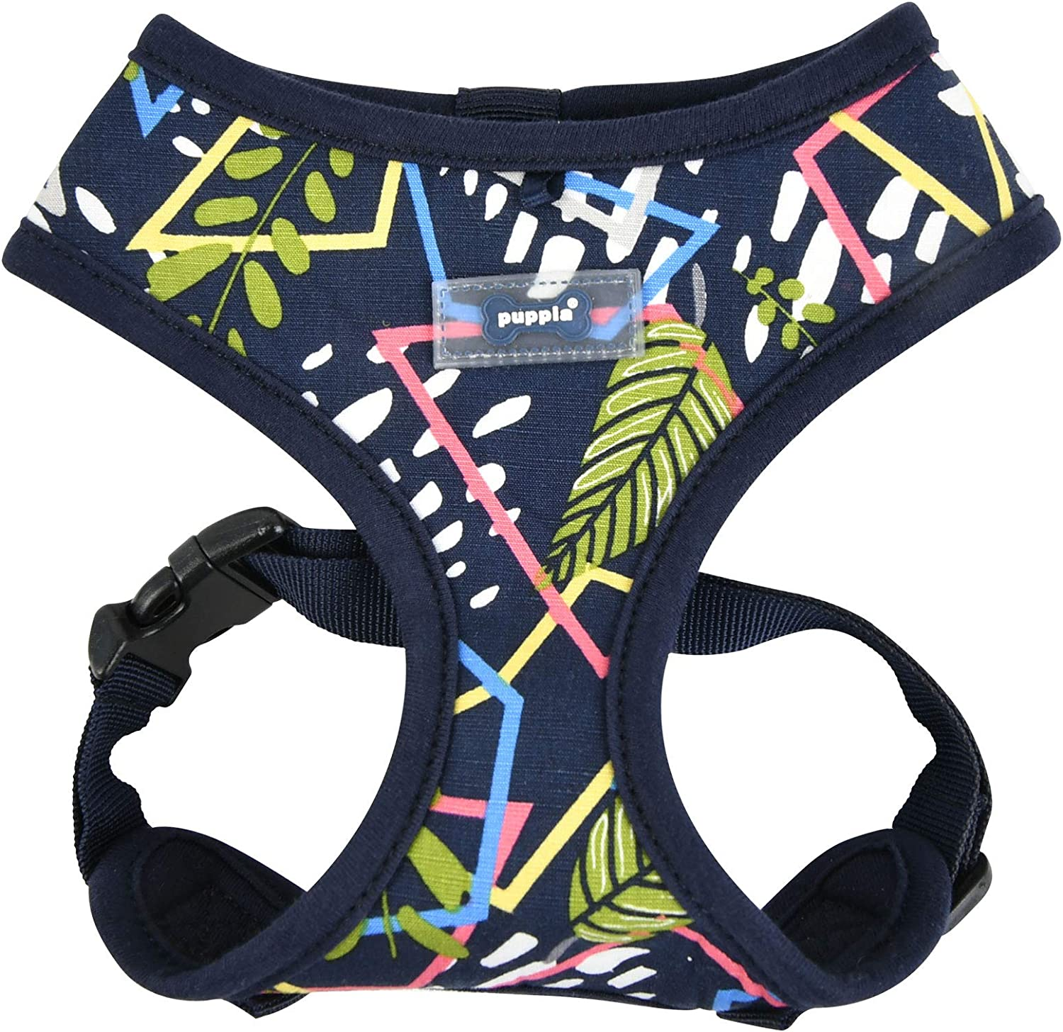 Puppia Dog Harness Botanical Sales Al sold out. for sale A