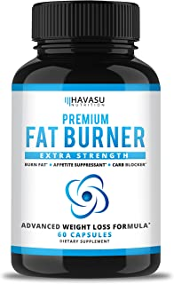 weight loss pills for men by Havasu Nutrition