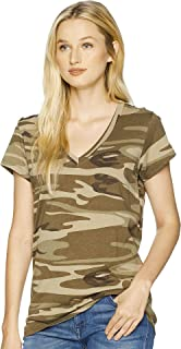 Alternative Women's Cotton Modal Everyday V-Neck