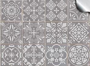 Amazon.co.uk: bathroom tile transfers stickers