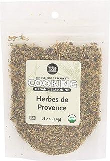 Allegro, Spice Herbs De Provence Organic, 0.5 Ounce