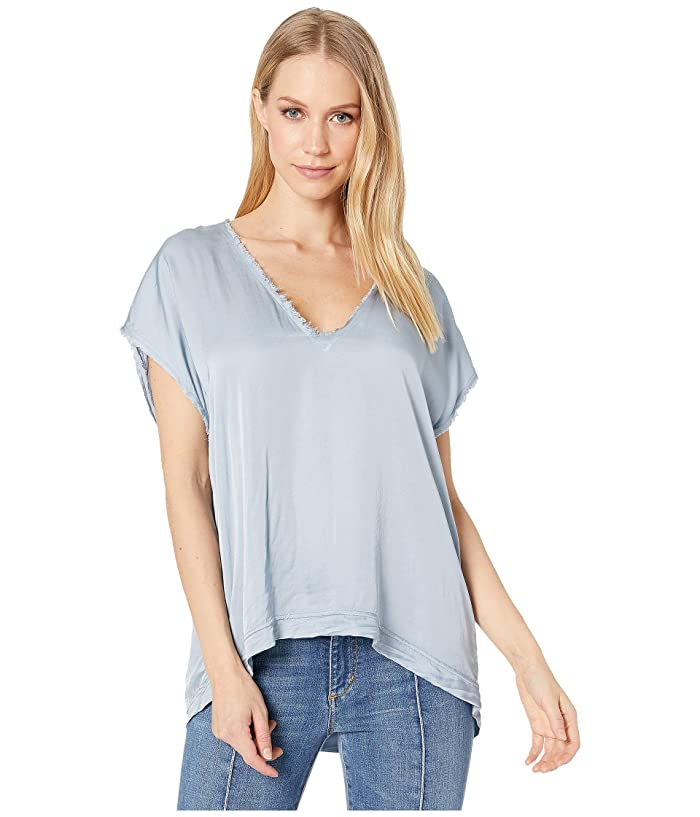 CALi DREAMiNG James Tee (May Gray Summer Luxe) Women's T Shirt