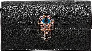 Aldo Accessories Women's Unydia Cross-Body Bag, One Size, Black