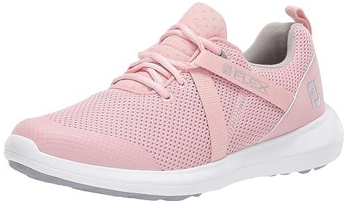 FootJoy Women's Fj Flex Previous Season Style Golf Shoes