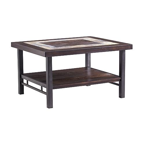 Terrific Tile Coffee Table Amazon Com Beatyapartments Chair Design Images Beatyapartmentscom