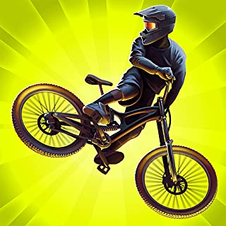 mountain bike game for android