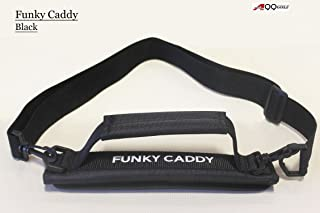 A99 Golf C12 Funky Caddy Golf Bag Driving Range Carrier Sleeve Light Gift - Free Shipping