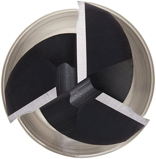 "NIAGARA Carbide Square End Mill 11//32/"" 3FL TiAlN 61816"