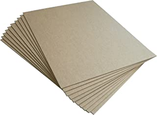 2mm chipboard sheets