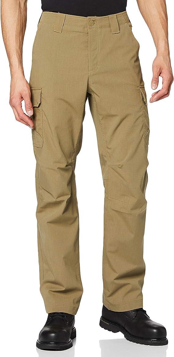 Under Armour TAC Patrol Pant II - Pantalones Hombre