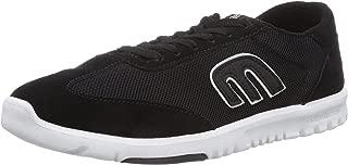 Skateboard Shoes LO-Cut SC Black/White