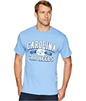 North Carolina Tar Heels Jersey Tee