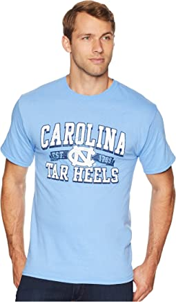 North Carolina Tar Heels Jersey Tee 2