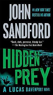 Hidden Prey (The Prey Series Book 15)