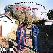 -N- The Backstreets [Explicit]