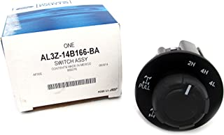 Ford AL3Z-14B166-BA Switch Assy