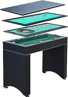 craps table parts