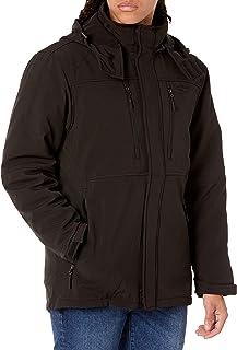 Reebok Men's Soft Woven System Jacket
