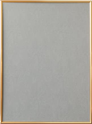 アルテ ポスターフレーム シェイプ 460×620 ゴールド SH-P6-GD
