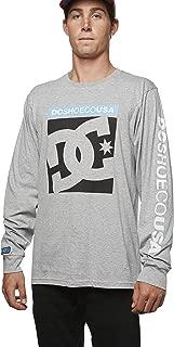 DC Apparel Men's Ken Block Founders Series Long Sleeve T-Shirt