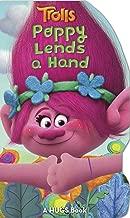 DreamWorks Trolls: Poppy Lends a Hand (Hugs Book)