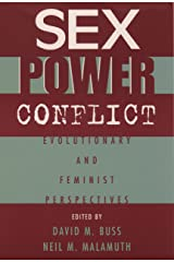 Sex, Power, Conflict: Evolutionary and Feminist Perspectives (English Edition) Format Kindle