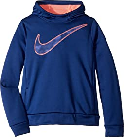 Therma Pullover Hoodie (Little Kids/Big Kids)