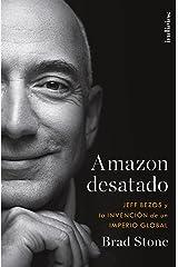 Amazon desatado (Spanish Edition) Kindle Edition