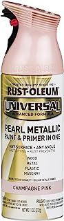 Universal Rust-Oleum Universal Pearl Metallic Spray Paint