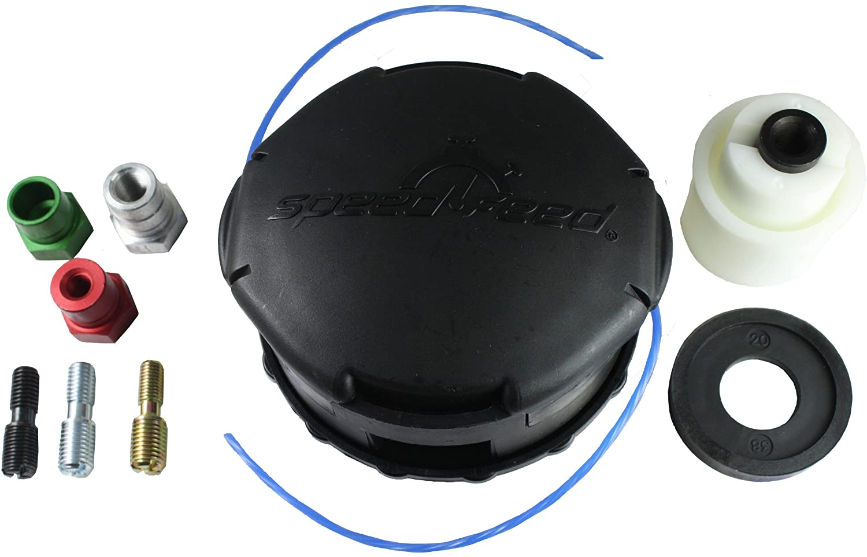 Speed Feed-450 Trimmer Head For Kawasaki KBL23A KBL26A # Shindaiwa 28820-08000
