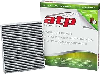 atp automotive RA-156 Carbon Activated Premium Cabin Air Filter