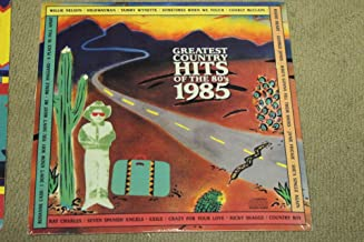 Best 1985 country hits Reviews