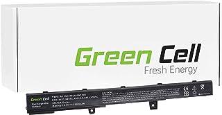 Green Cell® Standard Serie Batería para Asus X551CA-SX024H Ordenador (4 Celdas 2200mAh 14.8V Negro)