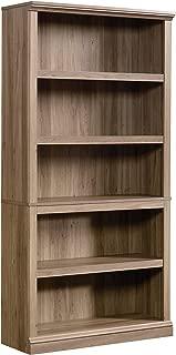 Sauder 5-Shelf Bookcase, L: 35.28