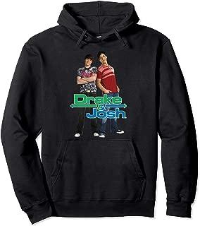 Best drake and josh hoodie Reviews