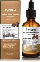 Pyndela Caffeine Eye Serum for Dark Circles and Wrinkles