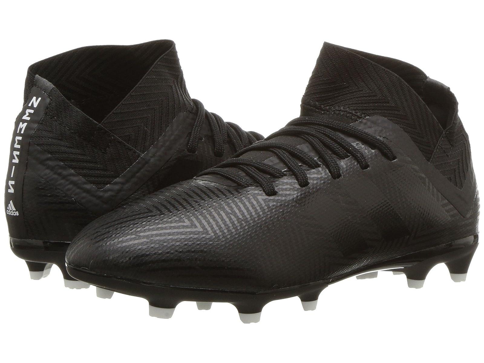 adidas Kids Nemeziz 18.3 FG Soccer (Little Kid/Big Kid)Atmospheric grades have affordable shoes