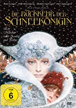 The Snow Queen 1986 Lumikuningatar NON-USA FORMAT, PAL, Reg.0 Germany