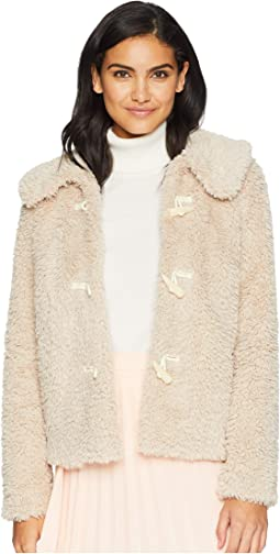 Teddy Fur Jacket KS0K2311