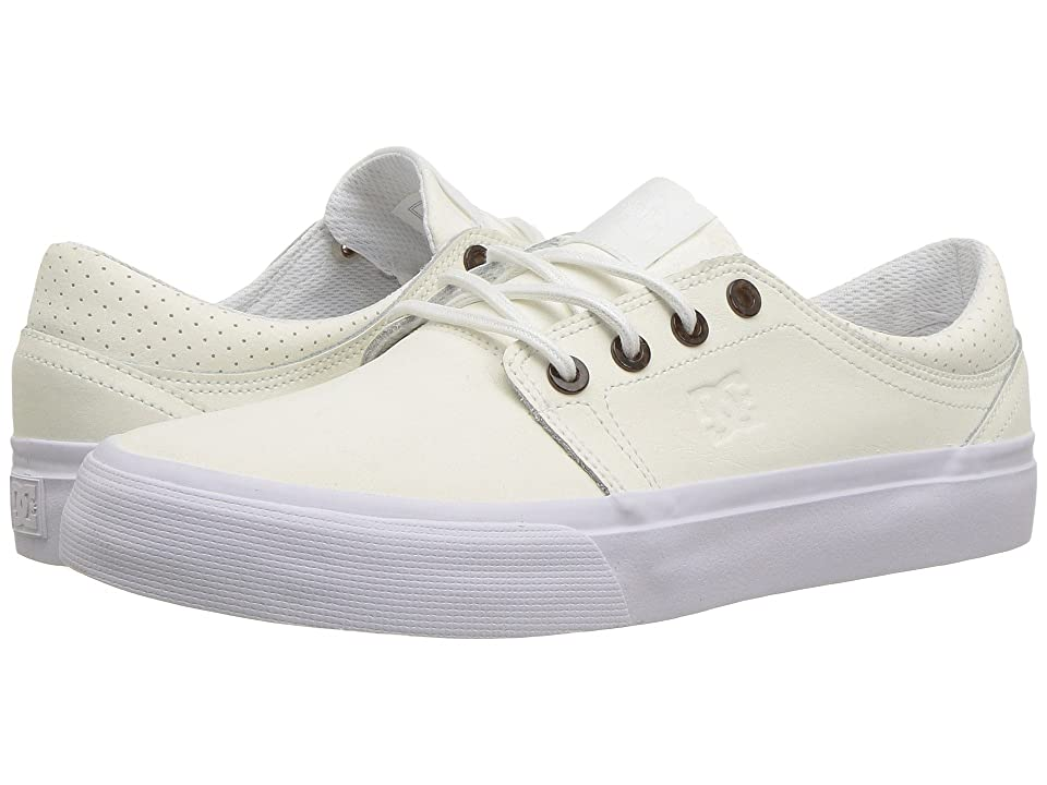 DC Trase SE (White) Women