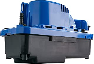 Little Giant VCMX-20ULST 554550 VCMX Series Automatic Condensate Removal Pump With Safety..