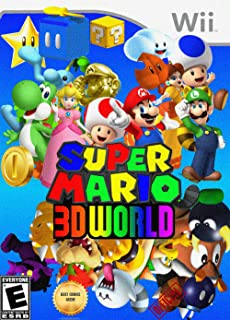Official: Super Mario 3D World - Complete Guide/Tips/Tricks - Editor's Choice