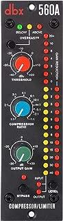 dbx 560A Compact, Professional Compressor/Limiter