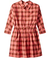 Burberry Kids - Crissida ACHMG Dress (Little Kids/Big Kids)